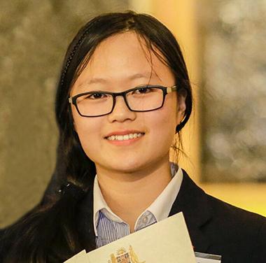 Katherine (China)